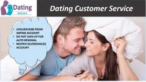dating customer service