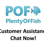 pof customer service number